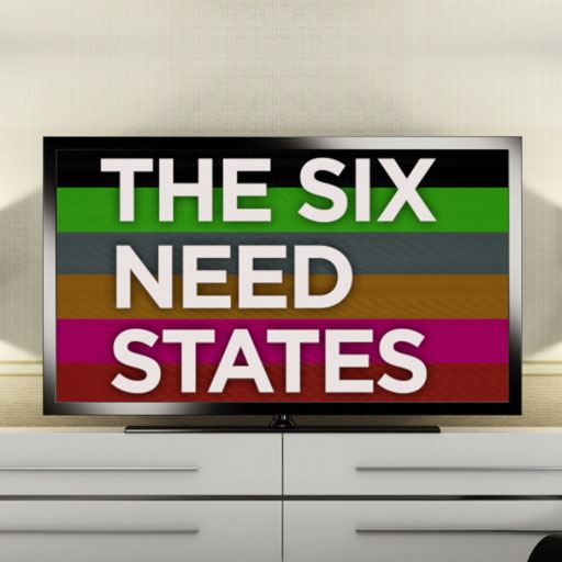 "Distel Marketing ""The Six Need States"""