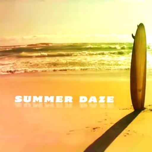 """Hang Ten """"Summer Daze"""""""