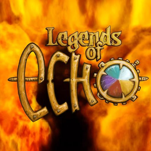 Legends of Echo