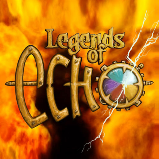 Legends of Echo