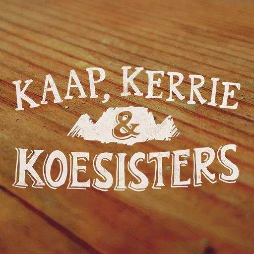 Kaapse, Kerrie & Koesister